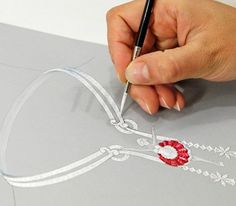 "Week 12: DRAWING. Van Cleef and Arpels See Megah Kapoor's pinterest board, ""Rendering"" http://pinterest.com/meghakapoor/rendering/"