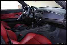 Z4M Coupe interior, tasteful. Bmw Z4 M, Car Seats, Cars, Vehicles, Interior, Cars Motorcycles, Cutaway, Indoor, Autos