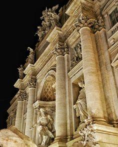 """Bubbling Wonder"" - Fontana Di Treviso - Roma  #photobydperry ##wp #icu_architecture #jj_architecture #creative_architecture #arkiromantix #tv_architectural #archimasters #excellent_structure #arquitecturamx #diagonal_symmetry #lookingup_architecture #yallersitalia #instapassport #thecreative #artofvisuals #aroundtheworldpix #ig_masterpiece #theprettycities #flashesofdelight #travelog #mytinyatlas #visualmobs #noidiroma #igerslazio #ig_italia #ig_roma #loves_roma #pocket_italy #rome"