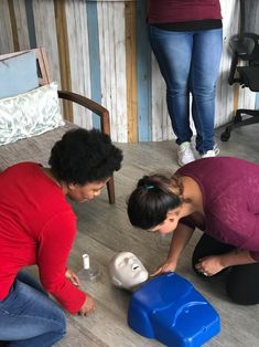 Thousands of healthcare providers and others trust the Attentive Safety® for their lifesaving training throughout the United States. Basic Life Support, Classroom Training, Safety Training, American Heart Association, Training Classes, Health Care, Health