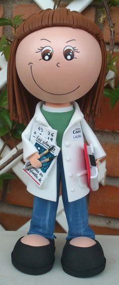 Laura - Profesora