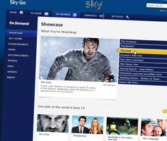 Sky Go Extra saves movies on your iPad to watch on the go | CNET UK