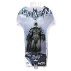 Buy DC Comics Batman: Arkham Origins Series 1: Batman Action Figure, Multicolor Online at Low Prices in India - Amazon.in