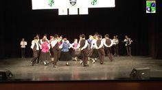 LEÖWEY  Tanzgruppe  SEKSARD beim LANDESTANZFESTIVAL 2017 DONAUSCHWäBISCHER