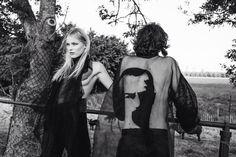 Ph: Sophie van der Perre // Collection Duran Lantink