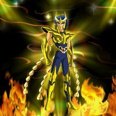 Nesta página você confere a evoluçãodos 5 protagonistas do anime,partindo da primeira versão da armadura de bronze, passando pelas armadu...