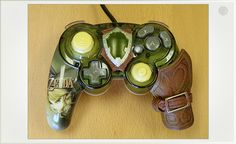 The Legend of Zelda Controller