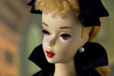 I love Barbie................