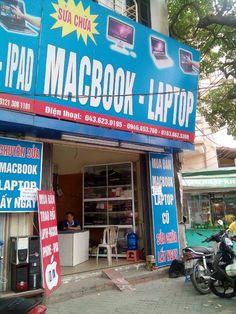 Sửa chữa laptop lấy ngay - Sửa chữa laptop tại Hà Nội