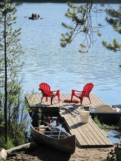 Grand Lake House Rental: Large Lakefront Log Home W/private Dock: Perfect For Reunions | HomeAway