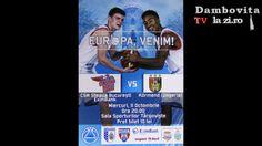 FibaEuropeCup la Târgoviște! Steaua București vs Egis Kormend(Ungaria) | Dambovitalazi.ro