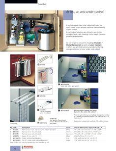 Catalog - Kitchen Solutions - page 42 - Richelieu Hardware