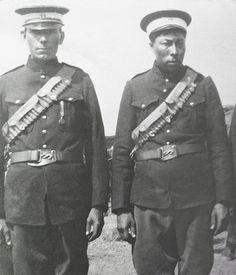 Saskatchewan Aboriginal Veterans The Fighting Ballendines : Blog: Wartime Wednesdays | Elinor Florence