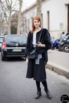 Work Outfit Ideas to Try This Winter   StyleCaster