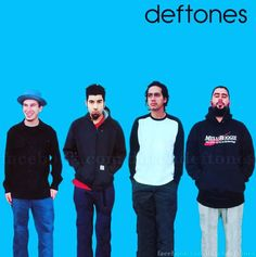 Deftones Music Stuff, My Music, Who Plays It, Alternative Metal, Nu Metal, Music Artwork, Image Of The Day, Cursed Images, Pearl Jam