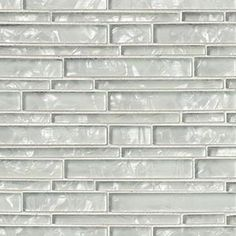 12 x 12 Akoya Interlocking Mosaic Tile