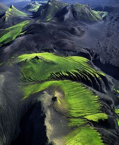 Iceland - absolutely stunning!