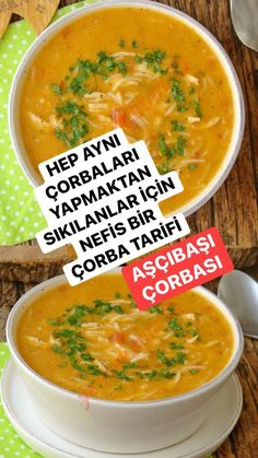Easy Meat Recipes, Lunch Recipes, Soup Recipes, Dinner Recipes, Easy Meals, Healthy Recipes, Turkish Recipes, Ethnic Recipes, Good Food