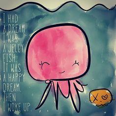 Jelly Fish Dreams - Ali Sabet