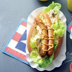 Recept - New England dog - Allerhande