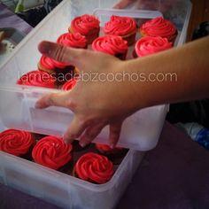 #uneventomas #cupcakes #eventogdl