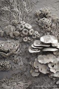 Ceramic Design, Ceramic Art, Paint Designs, Sculpture Art, Paper Art, Modern Art, Cool Art, Pottery, Fine Art