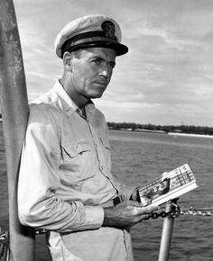 Henry Fonda reads.