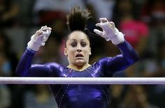 Jordyn Wieber -  Road to London 2012 Olympics and Paralympics: Images of the week, July 2