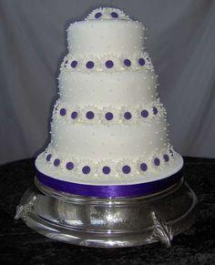 wedding cakes the Melissa cake