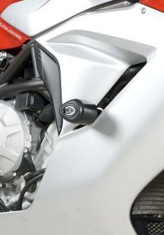R&G Racing | Frame sliders, crash protectors, frame protectors from R&G…