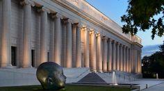 Adding Bostons Museum of Fine Arts to my bucket list
