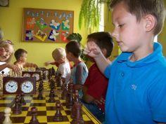 Mistrzostwa klas zerowych w Szkole Podstawowej w Starym Jaworowie, 06.06.2012