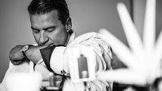 Thierry Wasser - Parfumeur Guerlain
