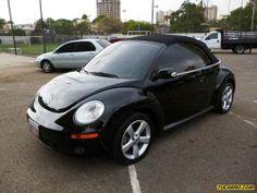 Volkswagen New Beetle Gls Cabrio Tiptronic - Secuencial // #Naweboná #lodeseo