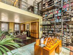 Palazzo cielo terra nel Quadrilatero della Moda milanese | Milan Sotheby's…