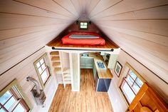 Gallery - Wishbone Tiny Homes