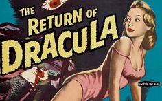 art of the beautiful-grotesque: Of Maidens and Monsters : Movie Posters