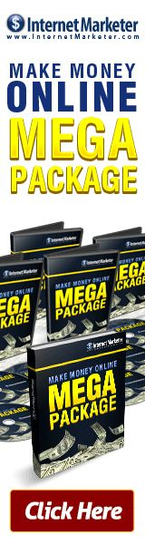 Online Affiliate Marketing Tip: Grab Your Own Mega Money-Making Package Stuffed With Products, Tools And More!