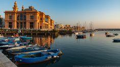 Bari, centro città Bari, Italy, Fotografia, Centre