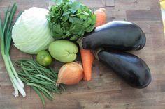legume haitien