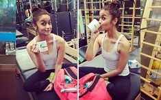 Image result for alia bhatt eating