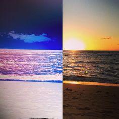 Inverted Sunset Celestial, Sunset, Outdoor, Art, Outdoors, Art Background, Kunst, Sunsets, Outdoor Games