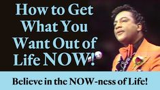 How to Get What You Want Out of Life Now! (A Law of Attraction Principle) Rev Ike, Easy Magic, Neville Goddard, Mind Power, Mind Over Matter, New Thought, Secret To Success, Get What You Want, Spiritual Wisdom