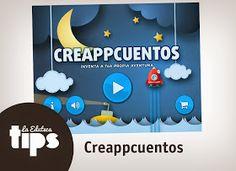 #EDUTips | Creappcuentos