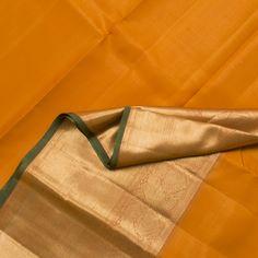 Kanakavalli Handwoven Kanjivaram Silk Sari 001000 - Sari / All Saris - Parisera