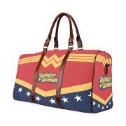 Wonder Woman Travel Bag