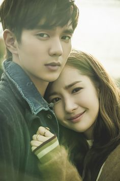 NEW RELEASE: Remember, starring Yoo Seung Ho and Park Min Young