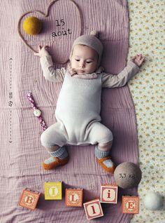 Série mode : Faire-part | MilK - Le magazine de mode enfant