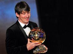Hat Trick Fifa world Player!