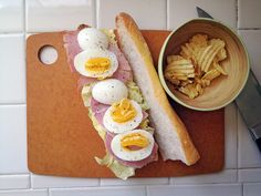 Lunching by Dunstan, via Flickr